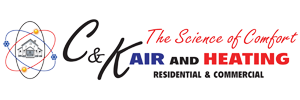 C & K Air and Heating, Inc.