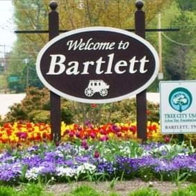 Bartlett Tn Heating Air Conditioning Contractor
